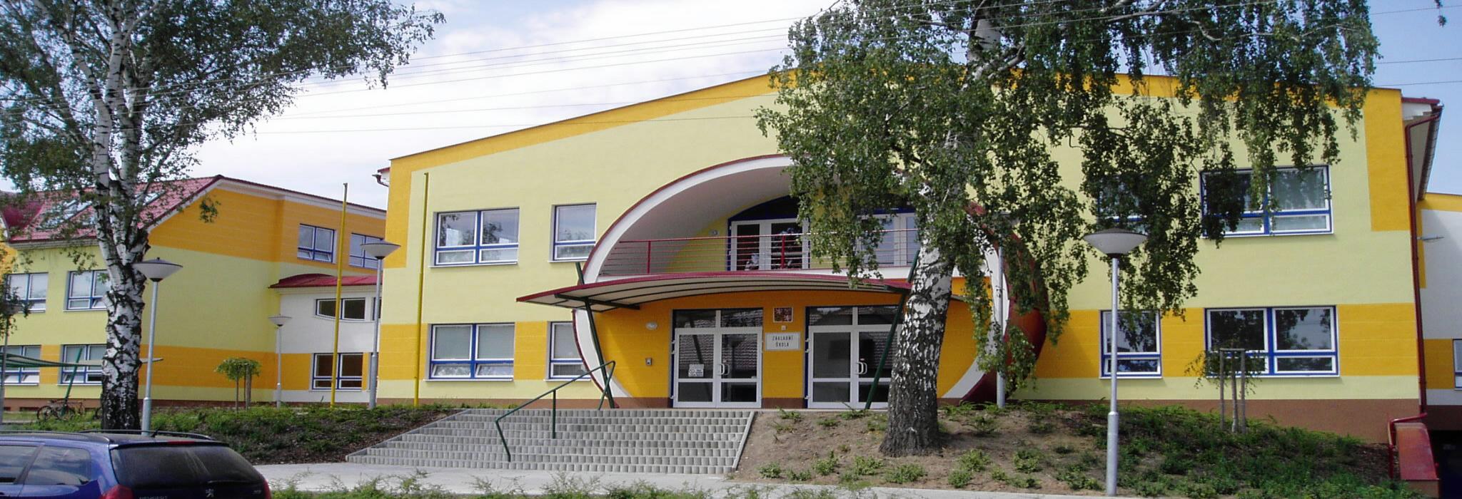 Základní škola - ROHATEC