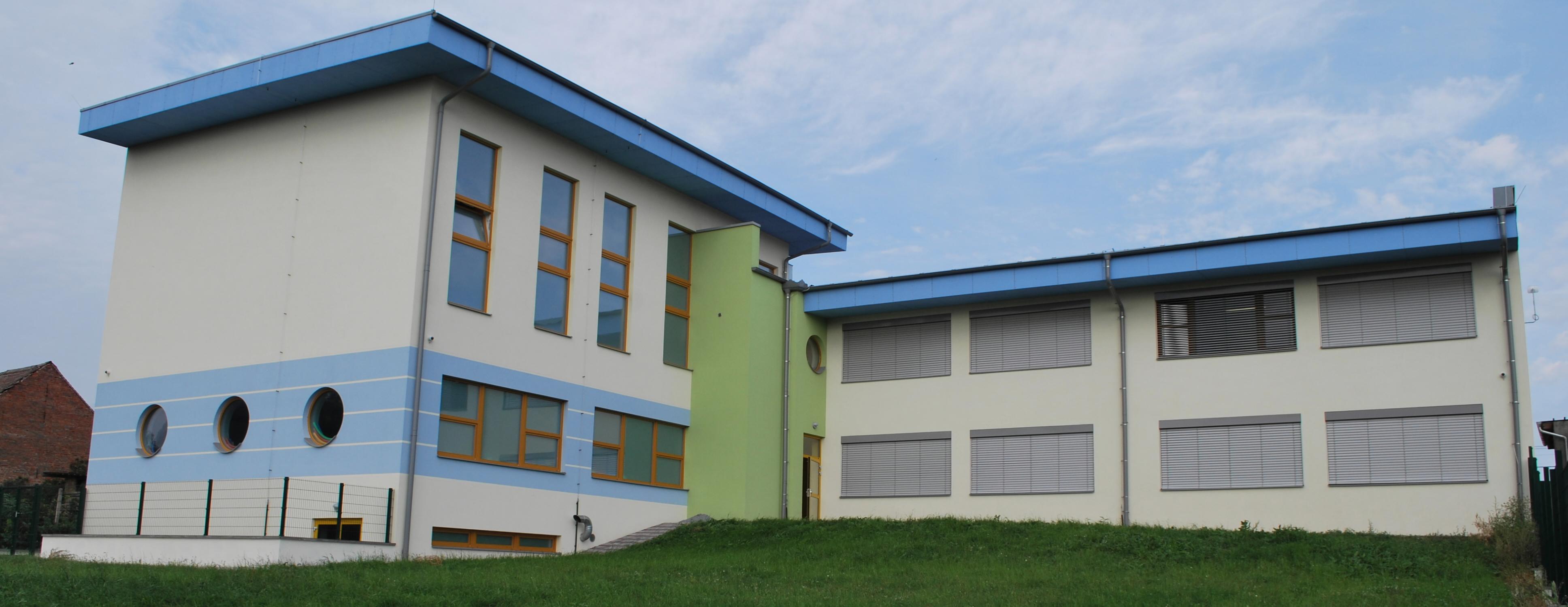 Vzdìlávací centrum - VRANOVICE